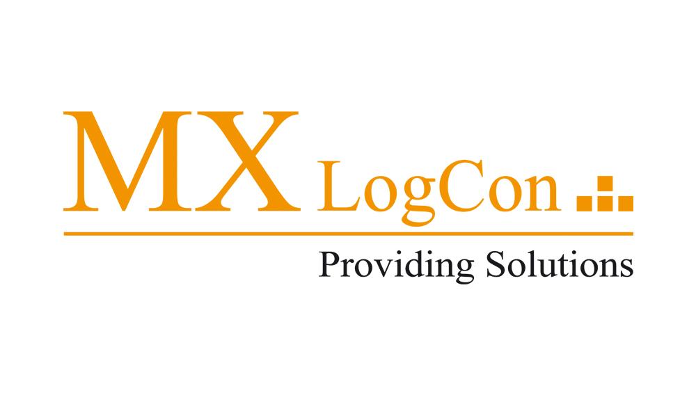 MXLogCon Logo