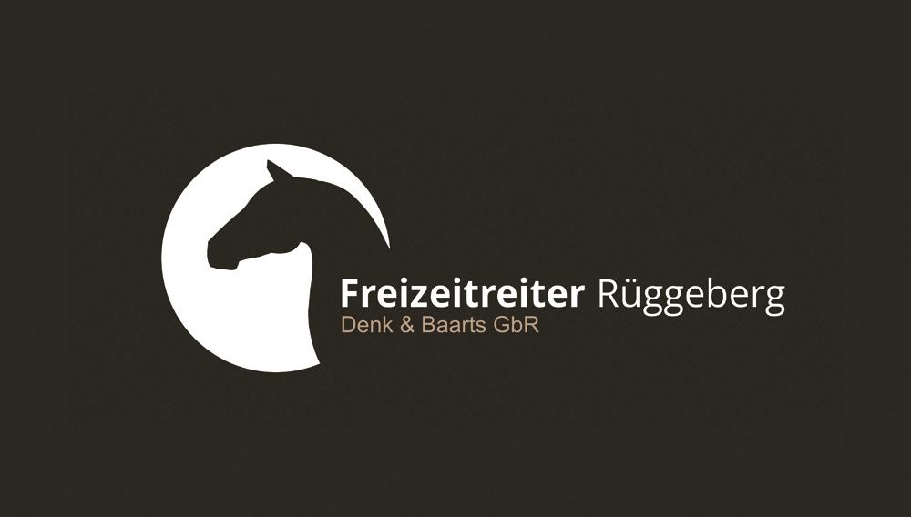 Logo Freizeitreiter Rüggeberg